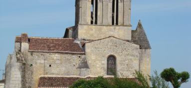Balades Romanes à Montpellier de Médillan