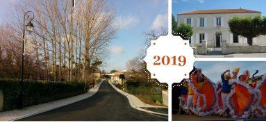 VOEUX DU MAIRE 2019